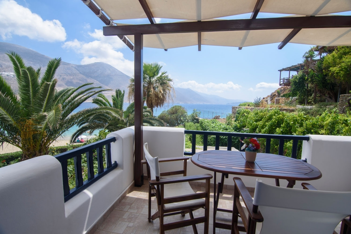 Levrossos Beach Apartments - Apartment