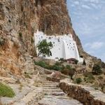 5 reasons to visit Amorgos