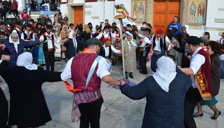 Festival of Kapetanios