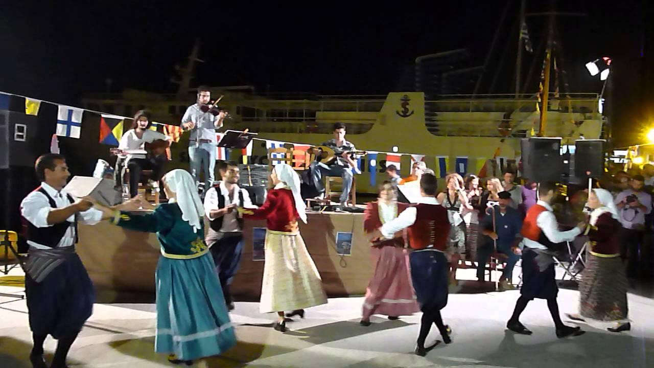 Psimeni Raki Festival Amorgos
