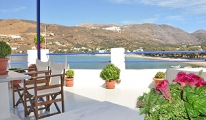 Apollon Studios Amorgos Cyclades Greece