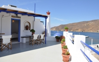 Apollon Studios and Rooms Amorgos